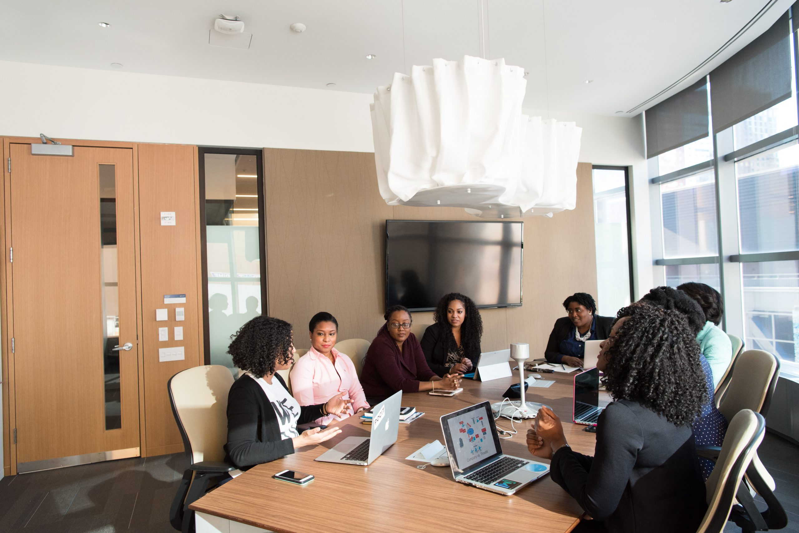 Conduct a Structured Meeting