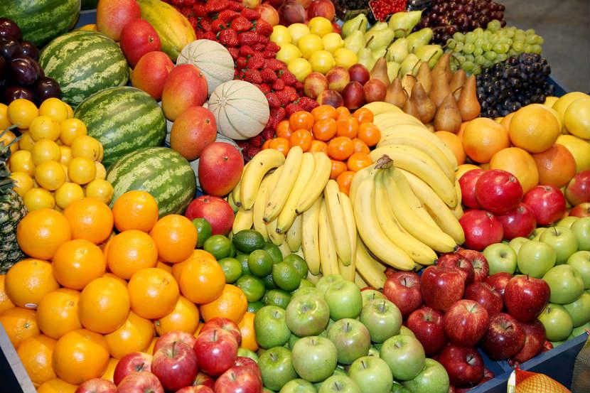 Fruit Cultivars