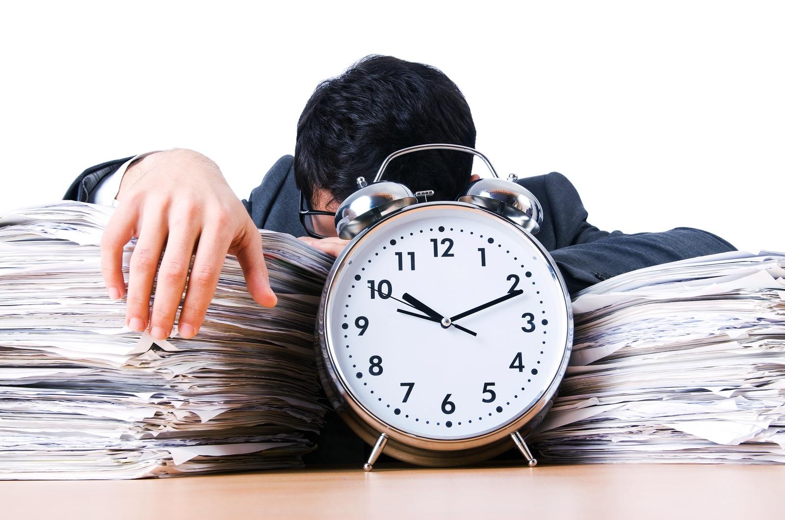 Successfull Time Management