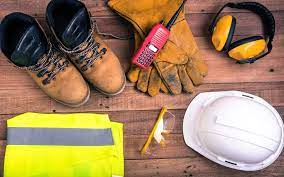 Maintain Occupational Health & Safety