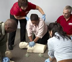 Perform Basic Life Support and First Aid Procedure - L1