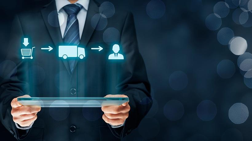 Supply Chain Management NQF 5
