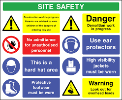 Apply Safety and Health Procedures
